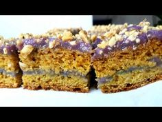 Tort de post - moale şi foarte gustos | Reghina Cebotari - YouTube Krispie Treats, Rice Krispies, Clipuri Video, Desserts, Youtube, Vegans, Tailgate Desserts, Dessert, Postres