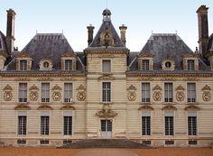 Château Moulinsart