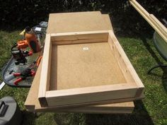 Pedestal Arcade Cabinet for MAME : 32 Steps (with Pictures) - Instructables