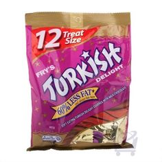 Frys Turkish Delight Multipak 180g 12 Pieces -- Check this awesome product by going to the link at the image.