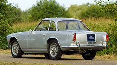 1961 Triumph Italia