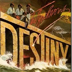 I love this song from the Jacksons Destiny album which is one of the song off the album call destiny which is a one of my favorite song off this album, ladies you are going to really enjoy listening to this song, mike killed it. I lovin it, I can't stop listening to it. Check it out and download it to your MP3.  Enjoy.