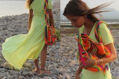 Acessórios – Wayuu, a bolsa étnica que é tendência