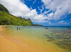 We're always asking our Hawaii Magazine Facebook ohana about their favorite Hawaii things. We've tallied up the votes from our latest Ohana Poll to bring you the top five Hawaii snorkeling spots.