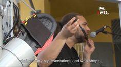 Flute Workshop in Guiana - Ateliers Flûte en Guyane