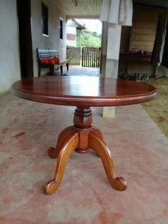 Dining Table With Leaf, Furniture, Home Decor, Mesas, Decoration Home, Room Decor, Home Furnishings, Home Interior Design, Home Decoration