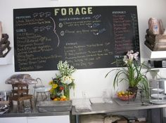 Forage in Silverlake