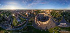 vistas panoramicas de ciudades 360º - Google Search