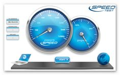 Speed Test – darmowy test Twojego łącza internetowego Powered by SpeedTest.pl