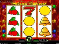 Viel Spaß online Automaten Spiel Fire Bird - http://freeslots77.com/de/fire-bird/