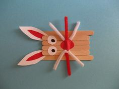 Popsicle Sticks Crafts for Kids - 30+ Creative DIY Art Projects