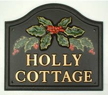 ~Holly Cottage Love~