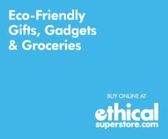 Ethical Superstore UK Fair Trade Organic Groceries Home Garden Fashion Beauty Health Baby Child Toys Eco Gadget http://diguk.com/catalog/ethicalsuperstore #shopping #deals #nailthatdeal