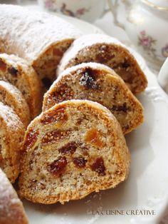 La cuisine creative: Božićni kolač