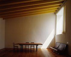 Casa Luis Barrgán/ Luis Barragán