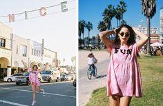 Lazy Oaf Summer 13, Fun dress #dollskill
