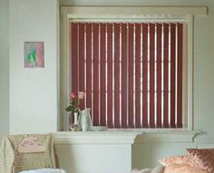 Bright, piano red, Luxaflex® wood shutters are a great look for this bedroom window. Grey Interior Doors, Pastel Interior, Interior Shutters, Bedroom Shutters, Red Bedroom Design, Bedroom Red, Red Shutters, Wooden Shutters, Home Organization Hacks