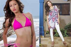 Priscilla Silva Cabrera Miss Mundo Nicaragua 2016 Finalist