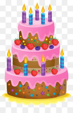 18 Best Cake Clipart Images