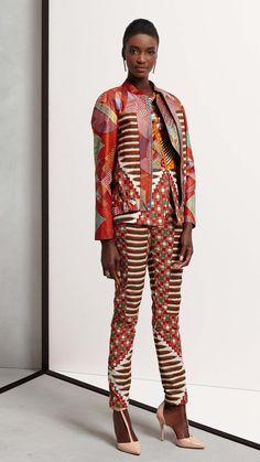 Look sharp | Vlisco V-Inspired