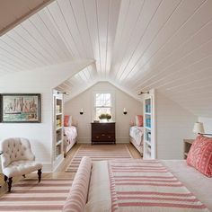 5 Fabulous Tips: Old Attic Awesome attic kitchen shelves.Attic Home Railings roof room attic space. Daunting Attic Lounge Ideas Source by. The post Daunting Attic Lounge Ideas appeared first on Mack Makeovers.