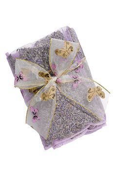 Sonoma Lavender Sachet available at #Nordstrom.  I sell lavender and orange blossom sachets on etsy.com loveartphotocrafts.  Reasonable price.