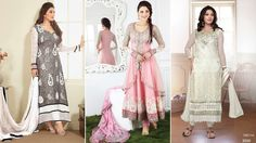 Latest Beautiful Party Dresses for Girls