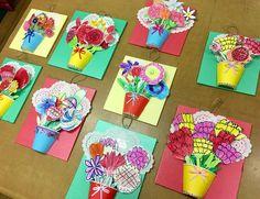 Fun Crafts, Diy And Crafts, Crafts For Kids, Arts And Crafts, Paper Crafts, Drawing For Kids, Art For Kids, Eagle Craft, Spring Art