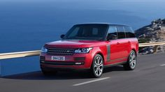 An Icon that transcends generations and a legend that is still ahead the curve yet true to its roots, the Range Rover is is now 48 years old.