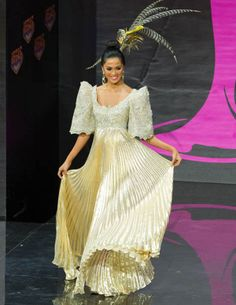photos of miss universe costumes 2013 | Miss Universe 2013: Miss Philippines Ariella Arida in National Costume ...