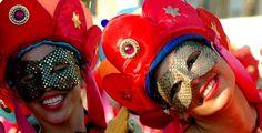 Este pins es sobre de distintas ciudades de México que celebran el Carnaval y las similitudes y diferencias entre estas celebraciones. Es similar a las celebraciones del Mardi Gras en los Estados Unidos, pero en México están muy centrados en la historia religiosa católica, no sólo las fiestas como se ve en el móvil y Nueva Orleans.
