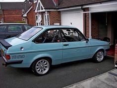 Classic Cars British, Ford Classic Cars, Escort Mk1, Ford Escort, Ford Rs, Car Ford, Retro Cars, Vintage Cars, Ford Motorsport