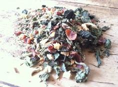 Sniffles Tea Blend