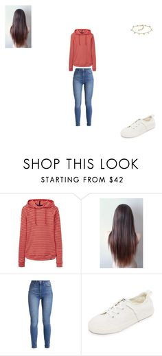 """Untitled #177"" by monroden on Polyvore featuring Joules e Tretorn"