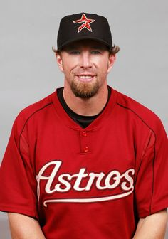 Jeff Bagwell: This baseball players was born in Boston, but sent his entire career as a member of the Houston Astros. A dangerous hitter, he was a first baseman who won both Rookie of the Tear and MVP honors. He retired at the start of the 2006 season.