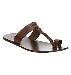 Poste Toe Loop Sandal for Men