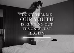 Foxes - Youth
