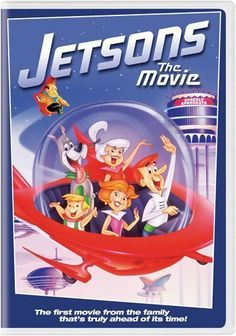 Jetsons: The Movie 1990