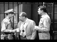 The Andy Griffith Show S05e18 @ The Rehabilitation Of Otis Av