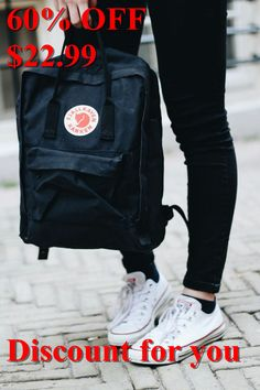 Fjallraven Kanken Backpack #Kanken, #Fjallraven, #Backpack Kanken Backpack, Swagg, First Birthdays, Dream Wedding, Projects To Try, How To Make, How To Wear, Baby Shower, My Favorite Things