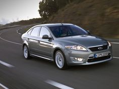 Ford Mondeo 2.0 TDСi