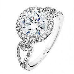 Simon G (Engagement Rings) on Pinterest | 17 Pins