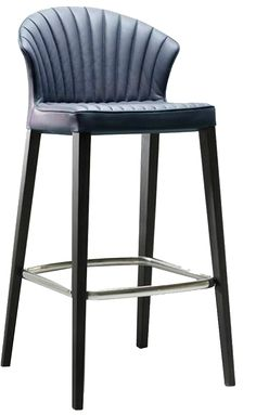 Wrought Iron Bar Chair Stool Bar Chair Lifting Chair Special Section Real Wood Chair Rotate