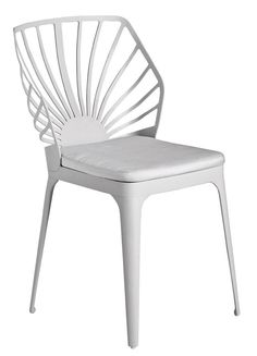SUNRISE CHAIR / DESIGN LUDOVICA+ROBERTO PALOMBA / BY DRIADE / YEAR 2011 | @driadeofficial