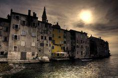 Rovinj, Croatia (by cormackc)