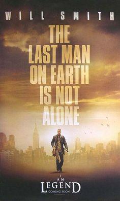 I Am Legend #movies #films