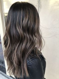49 Beautiful hair color that are sooo popular right now - balayage hair color id. - 49 Beautiful hair color that are sooo popular right now – balayage hair color ideas , fall hair c - Perfect Hair Color, Beautiful Hair Color, Perfect 10, Beautiful Women, Hair Color Balayage, Medium Balayage Hair, Ash Brown Balayage, Medium Ash Brown Hair, Brunette Hair Color With Highlights