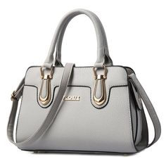 GET $50 NOW | Join RoseGal: Get YOUR $50 NOW!http://www.rosegal.com/tote/fashionable-solid-color-and-metal-design-tote-bag-for-women-476983.html?seid=6822905rg476983