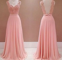 Charming Prom Dress,Chiffon Prom Dress,Sexy Prom Dress,Long Prom