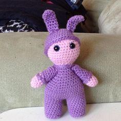 Baby's ready for Easter. #easter #easterbunny #art #amigurumi #craft #crochet #handmade #amigurumiaddict #crochetaddict #yarn #yarnaddict #wabbit by chappygurumi